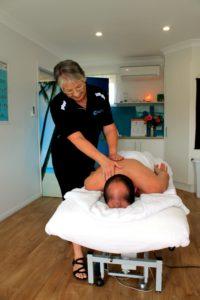 Lyn Porter Massage Burpengary